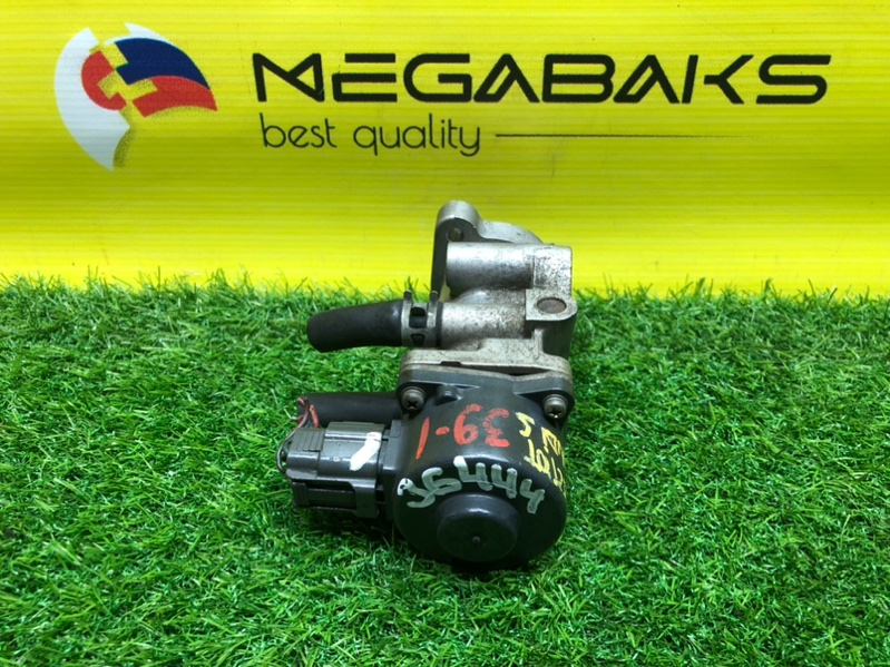 Клапан egr Mitsubishi Chariot Grandis N96W 6G72 (б/у)