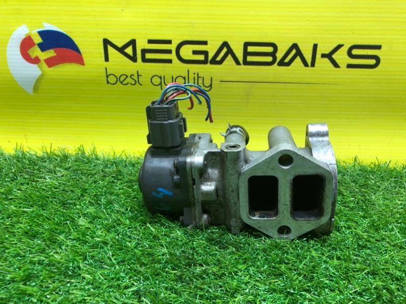 Клапан egr Mitsubishi Rvr N74W 4G64 (б/у)