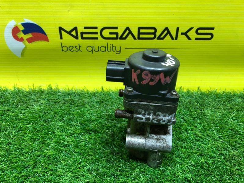 Клапан egr Mitsubishi Challenger K99W 6G74 (б/у)