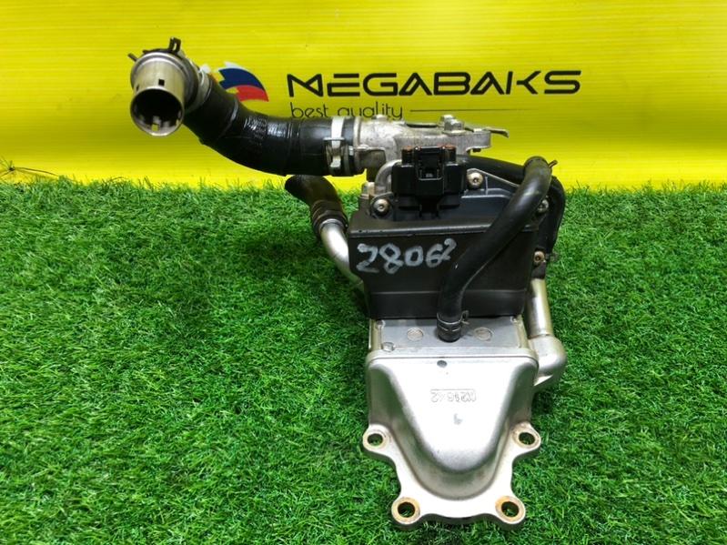 Клапан egr Mazda Axela BMLFS S5-DPTS (б/у)