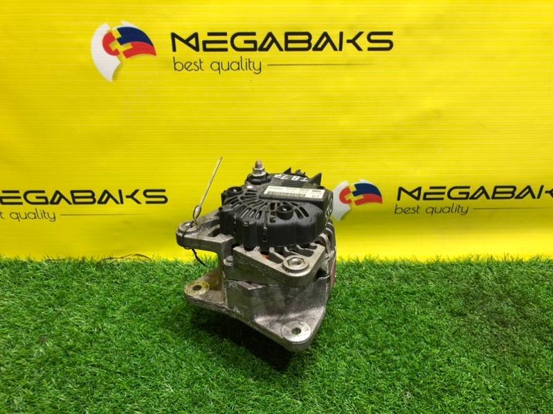 Генератор Nissan Sylphy TB17 MRA8DE (б/у)