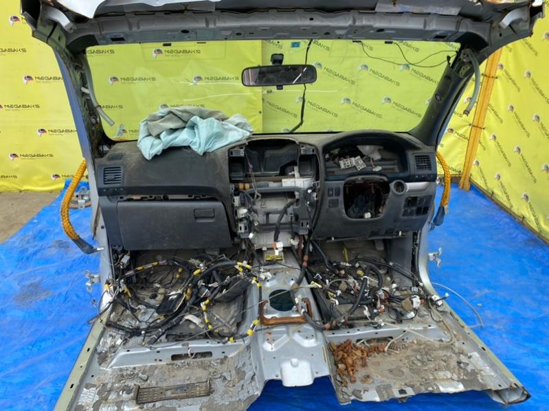 Печка Toyota Prado TRJ125 2TR-FE (б/у)