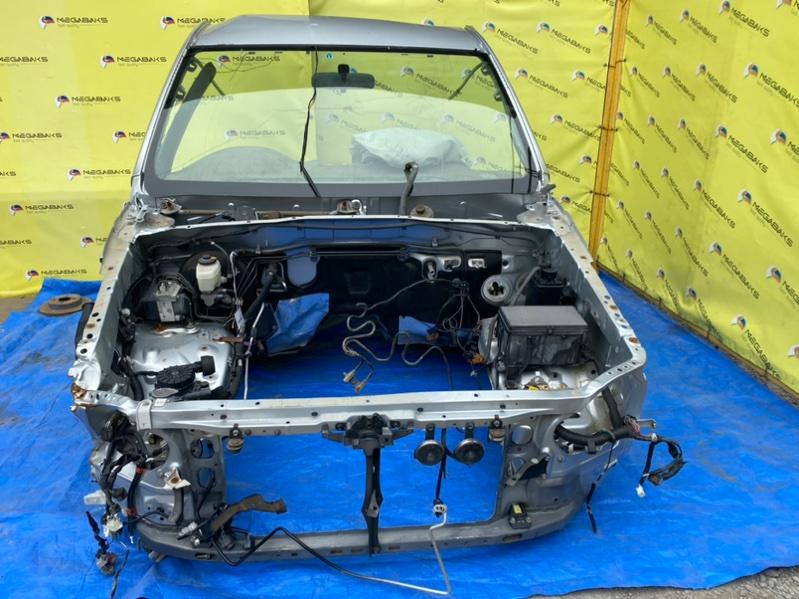 Коса под торпеду Toyota Prado TRJ125 2TR-FE (б/у)