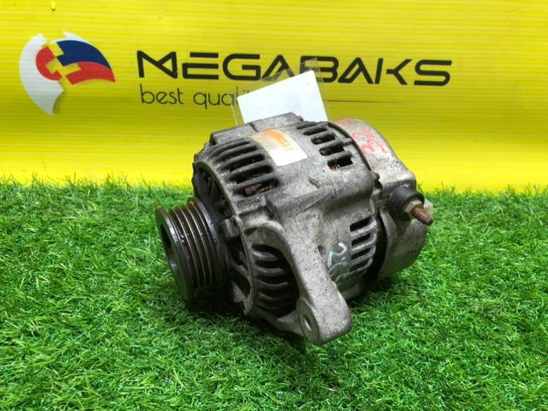 Генератор Suzuki Wagon R MC21S K6A (б/у)