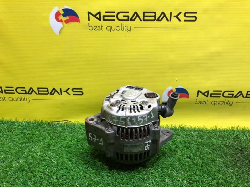 Генератор Suzuki Sx4 YA11S M15A (б/у)