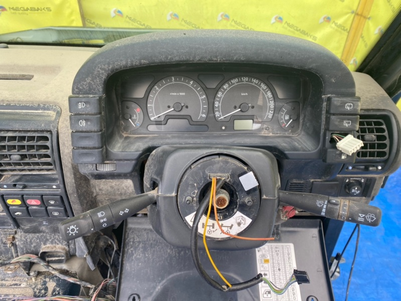 Спидометр Land Rover Discovery L318 94D (б/у)