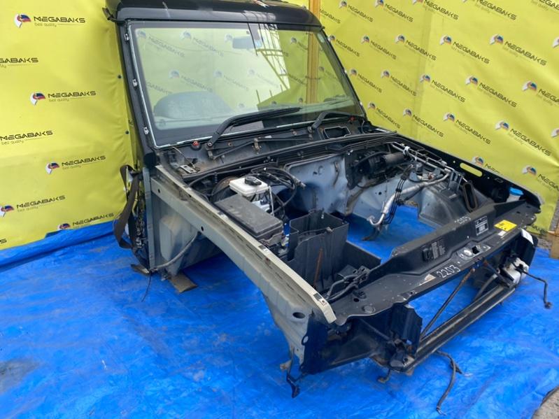 Петля капота Land Rover Discovery L318 94D (б/у)