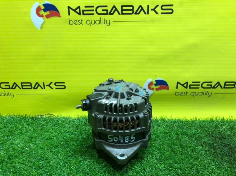 Генератор Mazda Mx-5 NB8C BP LR170-758, 0986045551, 0986045551090, 2061-01MI, 1-2061-01MI-9, 13788R, 111384, 13788N, 2506117, 437650,  (б/у)
