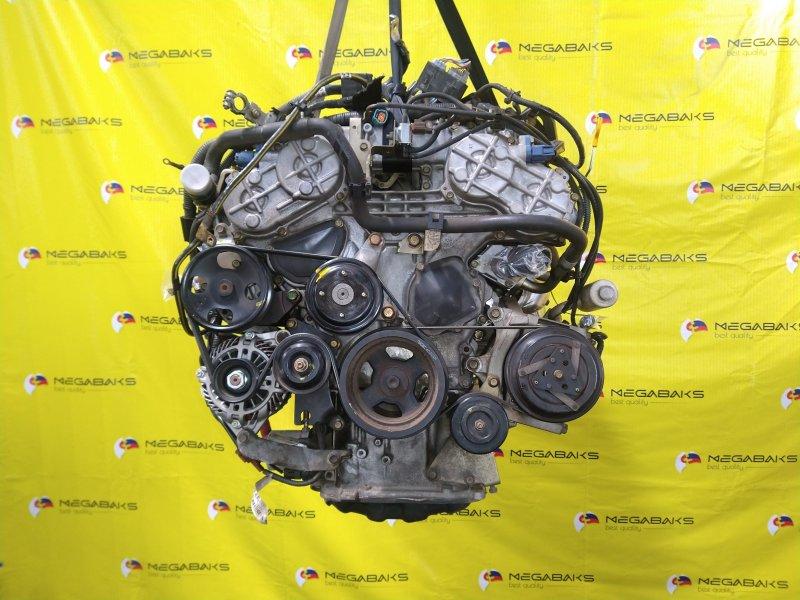 Двигатель Nissan Cedric MY34 VQ25DD 2004 224903A (б/у)