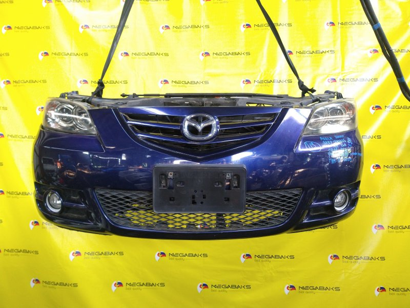 Nose cut Mazda Axela BKEP LF 2000 P2955, SEDAN (б/у)