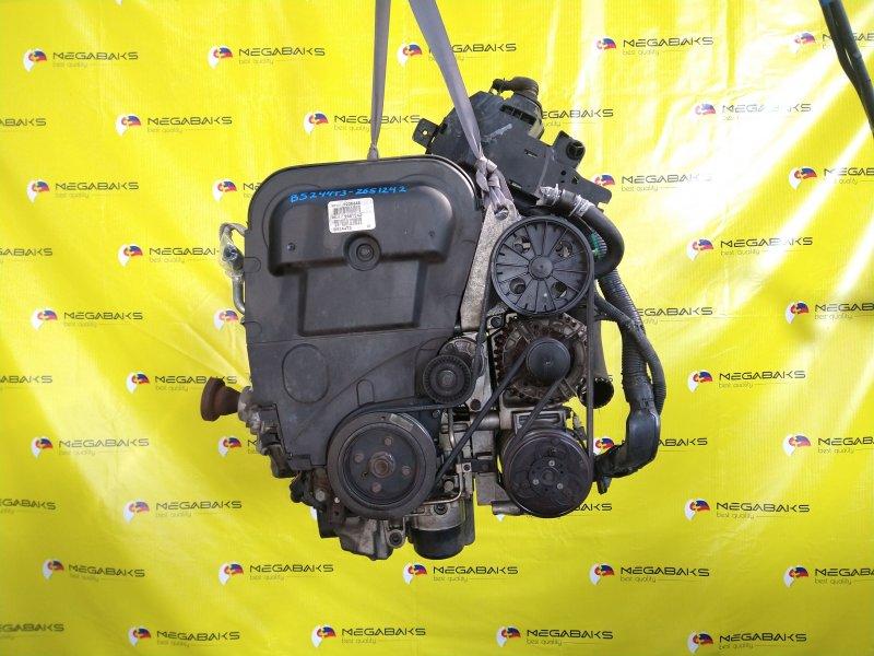Двигатель Volvo Xc70 SZ58 B5244T3 2001 2651242 (б/у)