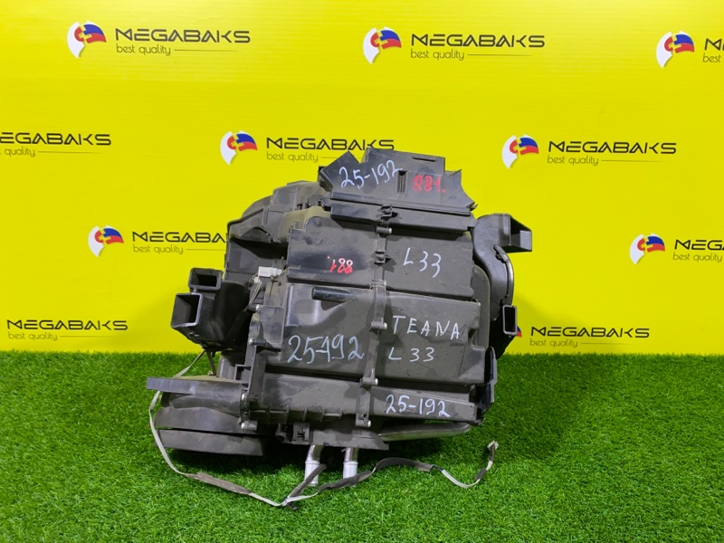 Печка Nissan Teana L33 QR25 (б/у)