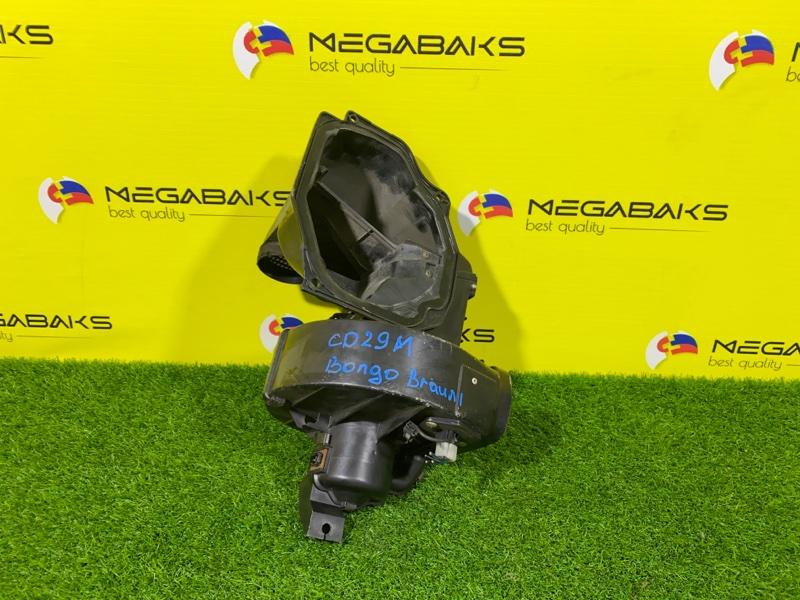 Мотор печки Mazda Bongo Brawny SD29 (б/у)