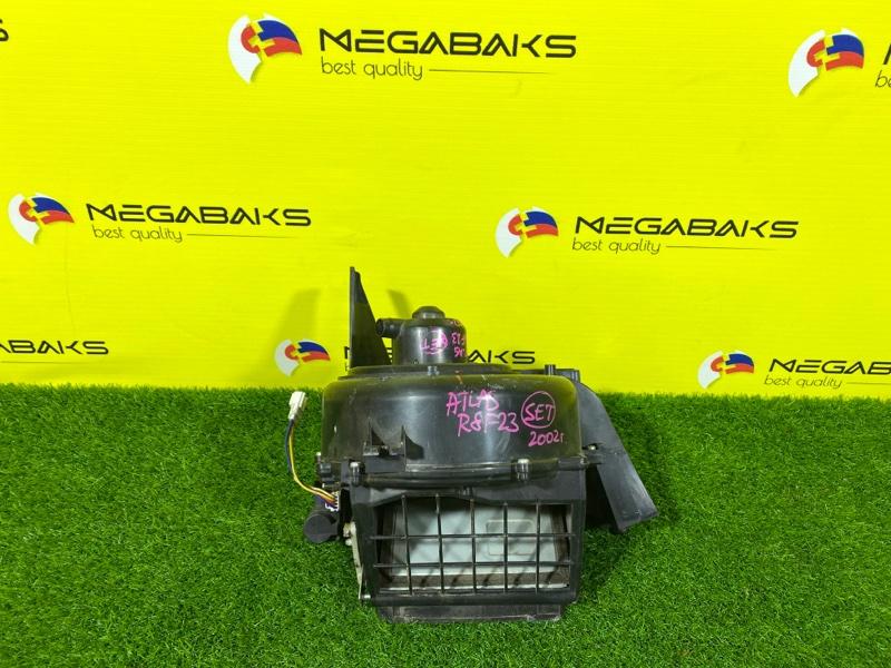 Мотор печки Nissan Atlas R8F23 (б/у)