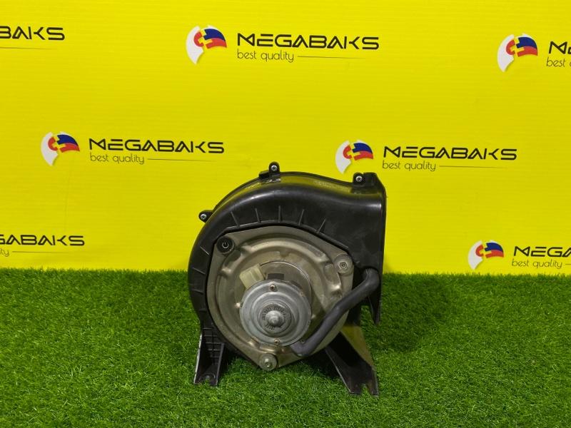 Мотор печки Nissan Leopard UF31 (б/у)