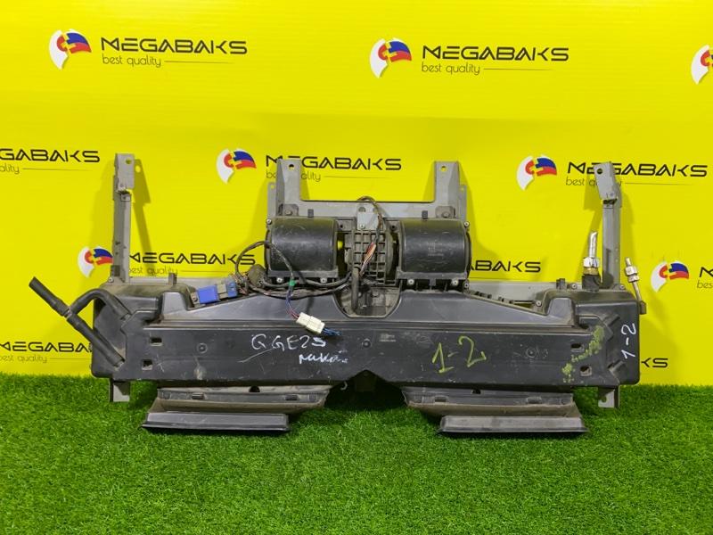 Печка Nissan Caravan E25 (б/у)
