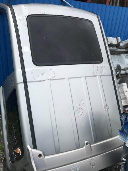 Крыша Mitsubishi Pajero Io H61W (б/у)