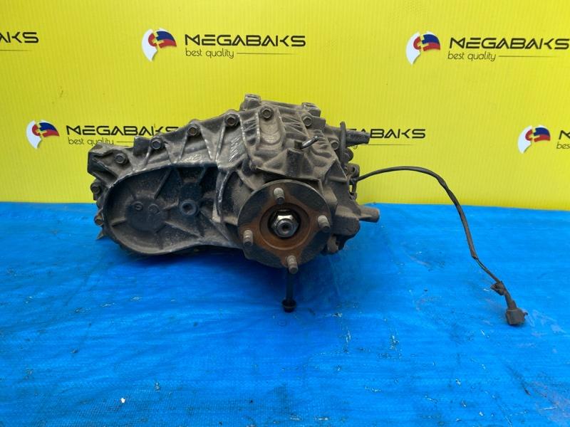 Раздаточная коробка Nissan Serena KVNC23 CD20T (б/у)
