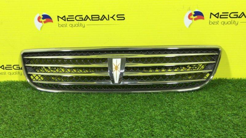 Решетка радиатора Toyota Mark Ii GX115 II MODEL (б/у)