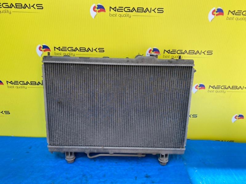 Радиатор основной Toyota Nadia SXN10 3S-FE (б/у)