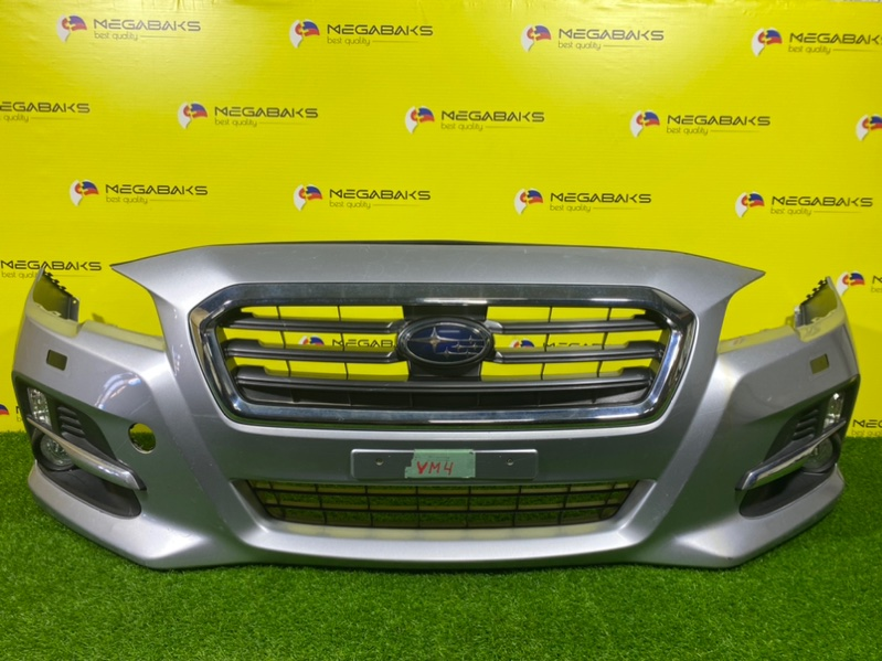 Бампер Subaru Levorg VM4 передний (б/у)