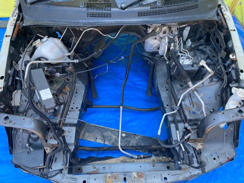 Шланг кондиционера Jeep Grand Cherokee WJ EVA 1998 (б/у)