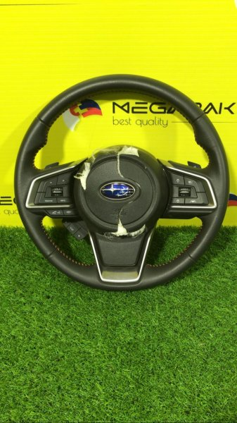 Руль Subaru Xv GT FB20 (б/у)