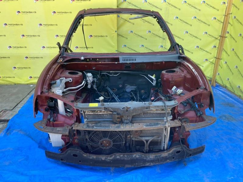 Радиатор основной Hyundai Santa Fe SM G6BA (б/у)