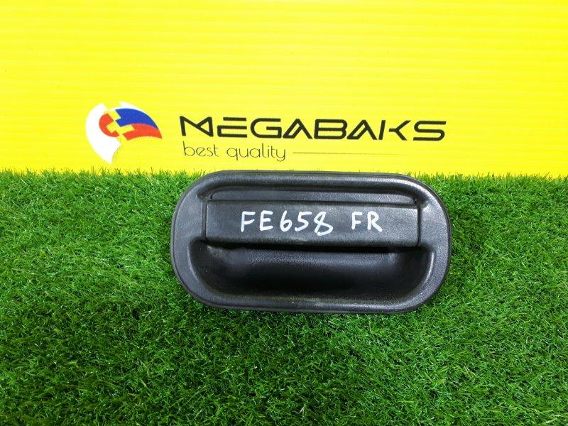 Ручка двери Mitsubishi Canter FE658G 4D35 передняя правая (б/у)