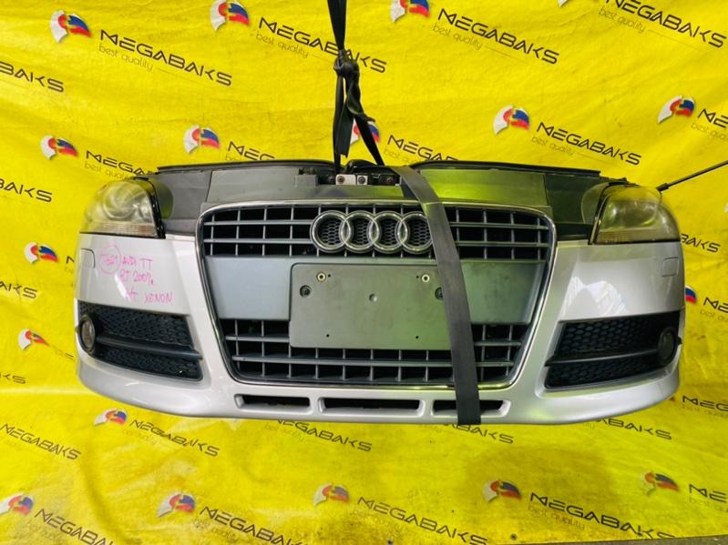 Nose cut Audi Tt 8J BWA 2007 (б/у)