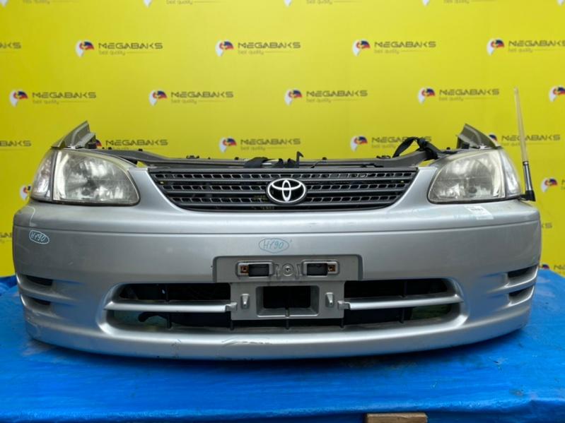Nose cut Toyota Spacio AE111 4A 13-60 (б/у)