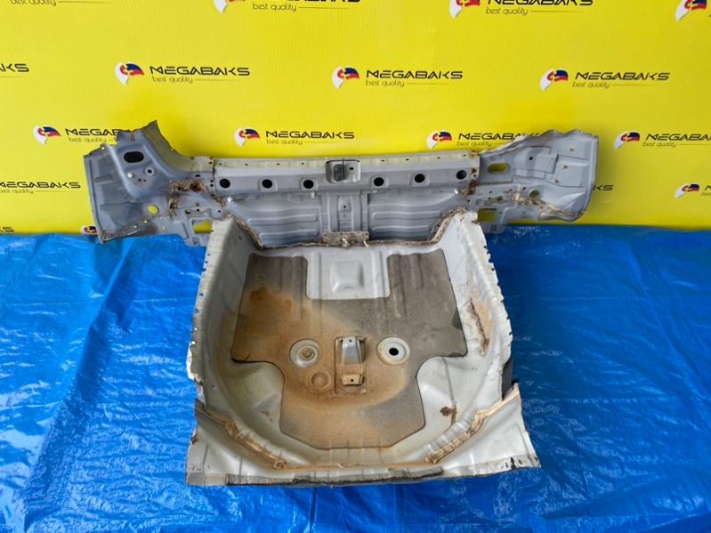 Задняя панель кузова Honda Accord CU1 (б/у)