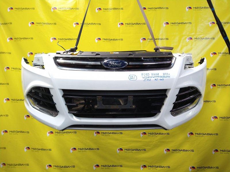 Nose cut Ford Kuga CBS JTMA 2011 (б/у)