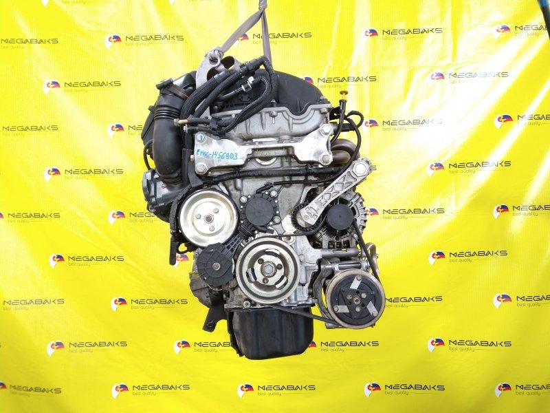 Двигатель Peugeot 207 WC EP6C 2009 1456903 (б/у)