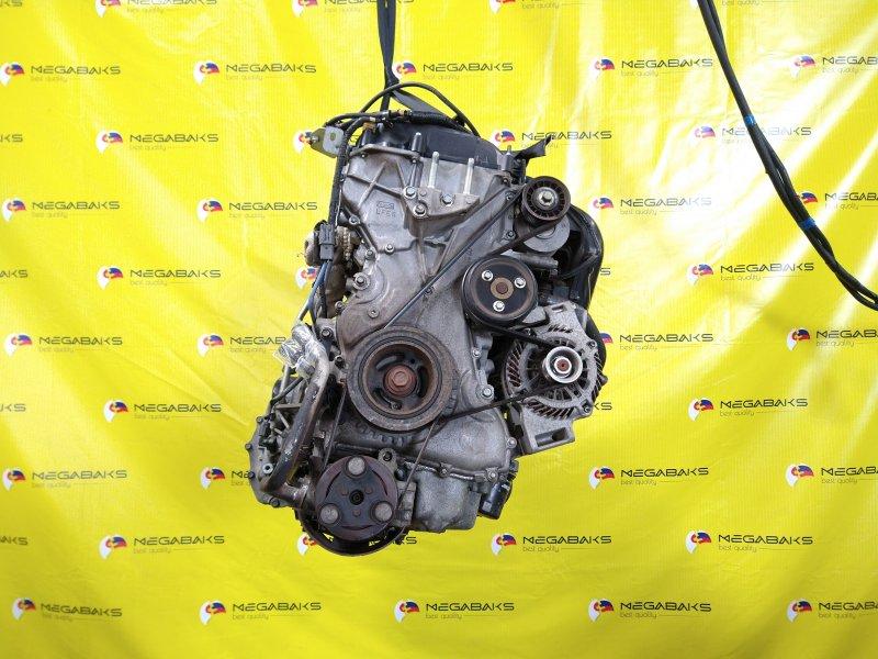 Двигатель Mazda Premacy CREW LF-VE 2008 10645241 (б/у)