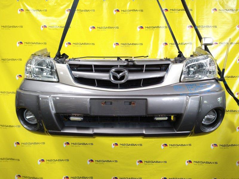 Nose cut Mazda Tribute EP3W L3 2003 100-61970 (б/у)