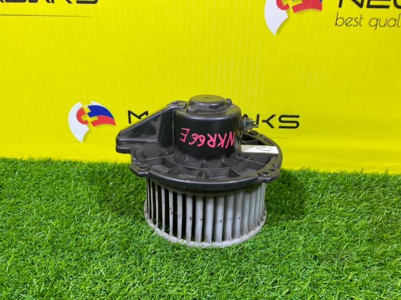 Мотор печки Isuzu Elf NKR66E 4HF1 24V (б/у)