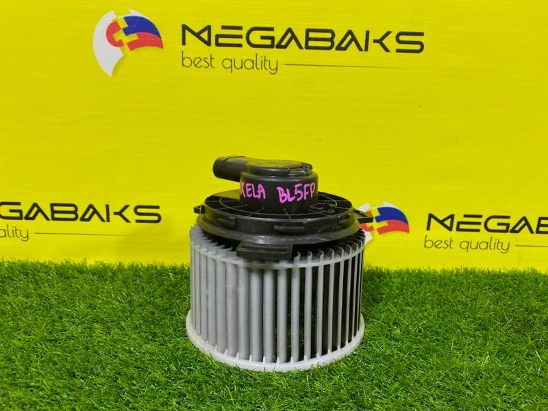 Мотор печки Mazda Axela BL5FP 2012 (б/у)