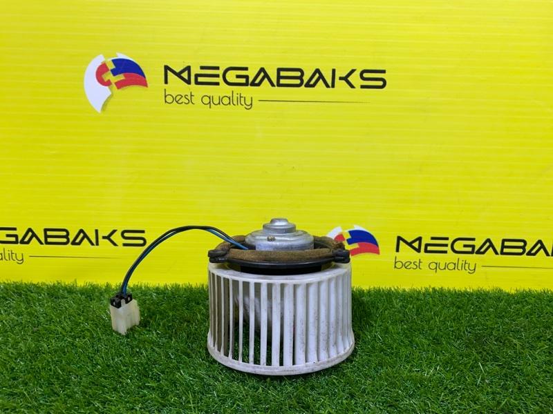 Мотор печки Nissan Serena C24 задний (б/у)