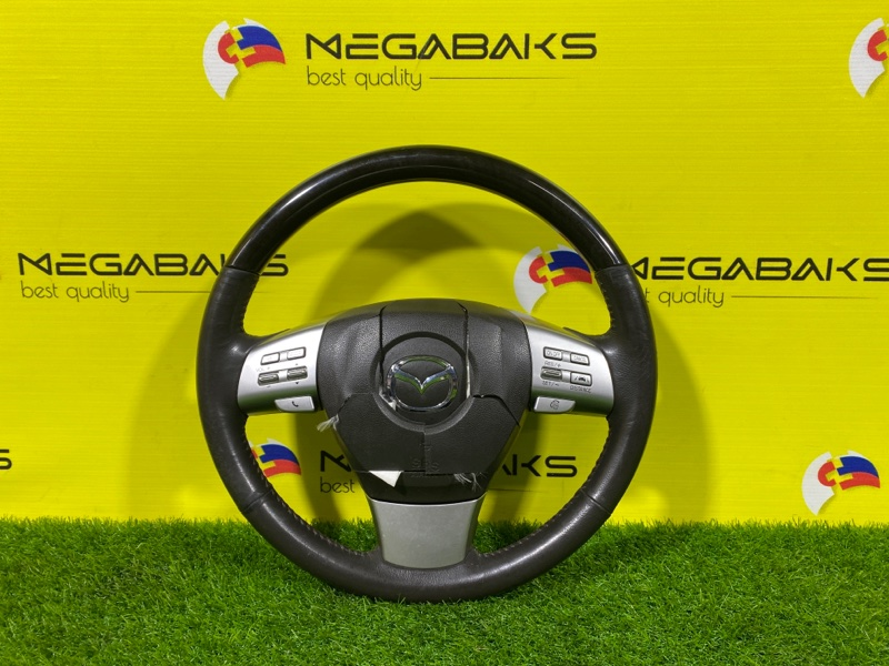 Руль Mazda Mpv LY3P (б/у)