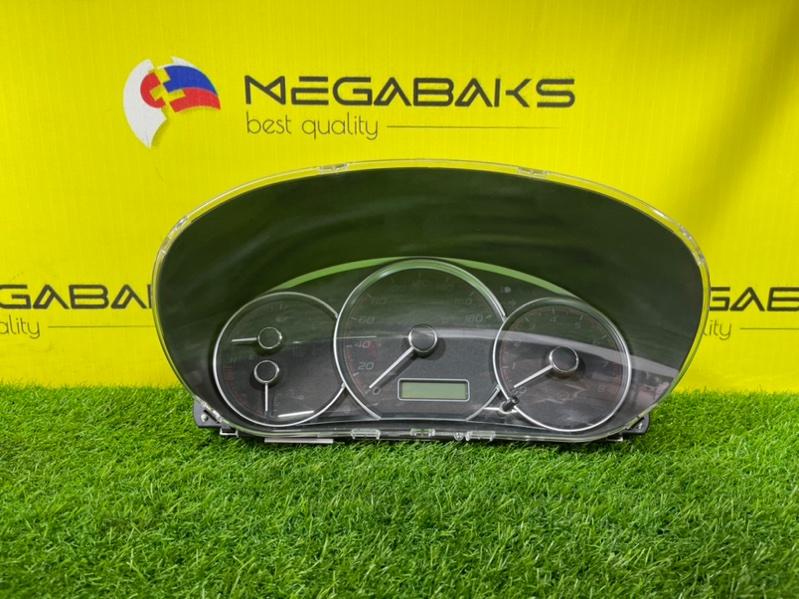 Спидометр Subaru Impreza GH2 EL15 2010 (б/у)