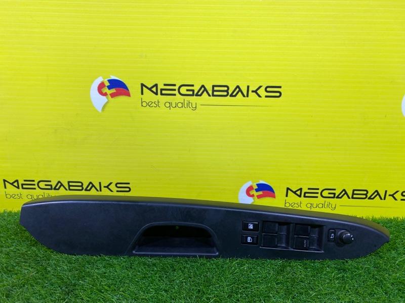 Блок упр. стеклоподьемниками Suzuki Sx4 YA41S передний правый (б/у)