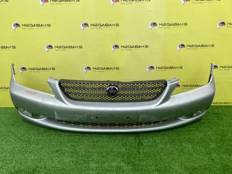 Бампер Toyota Altezza GXE10 передний II MODEL (б/у)