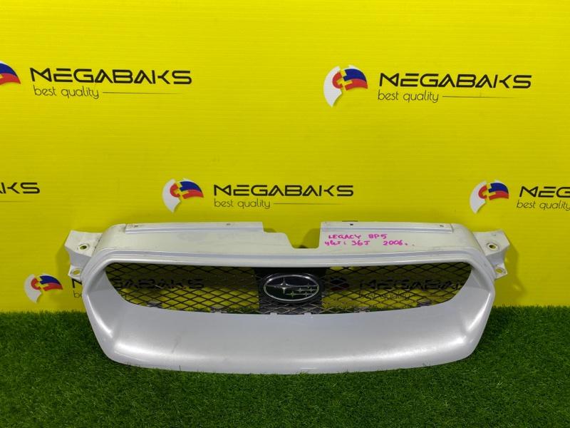 Решетка радиатора Subaru Legacy BL5 I MODEL (б/у)