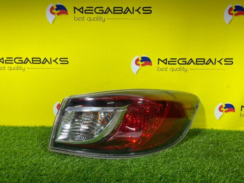 Стоп-сигнал Mazda Axela BL5FP 2012 правый P8524 (б/у)