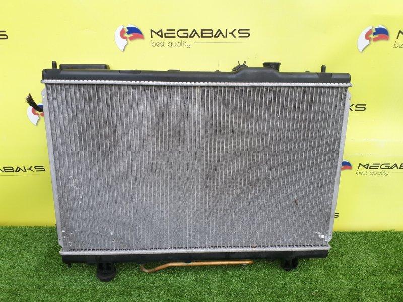 Радиатор основной Toyota Ipsum SXM10 3S-FE (б/у)