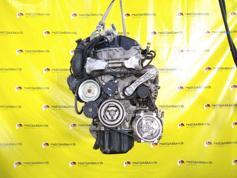 Двигатель Citroen C3 A51 EP6C 2012 1537525 (б/у)