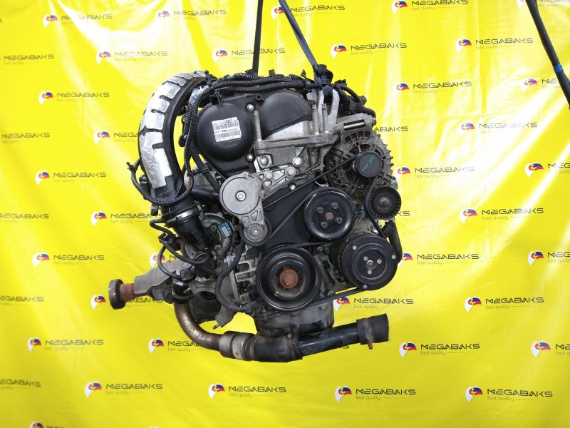 Двигатель Ford Kuga CBS JTMA 2011 DR85044 (б/у)