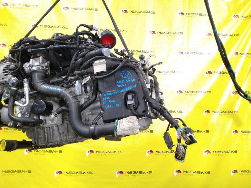 Акпп Ford Kuga CBS JTMA 2011 (б/у)