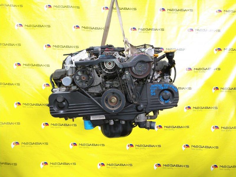 Двигатель Subaru Impreza GG3 EJ152 2006 C818519 (б/у)